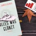 Marie Gamillscheg: Alles was glänzt, Rezension