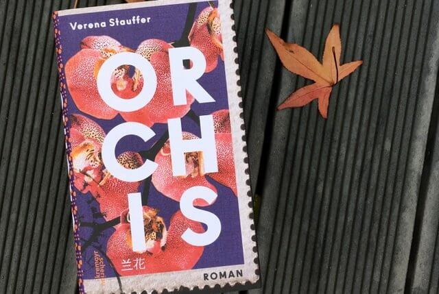 Verena Steuffer: Orchis, Rezension
