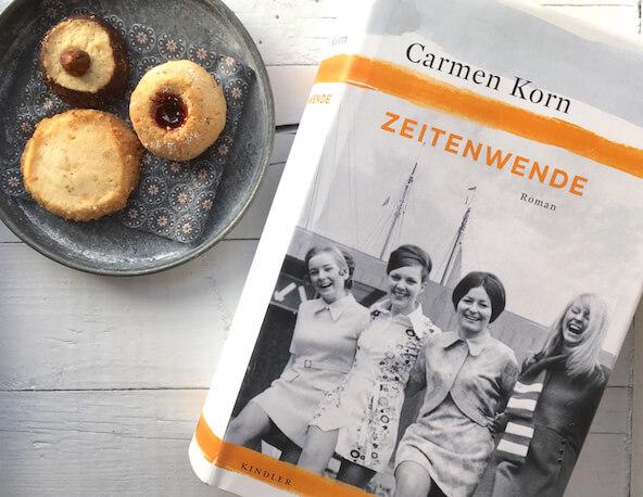 Carmen Korns Zeitenwende