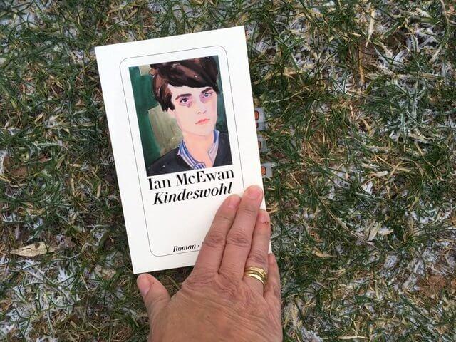 Ian McEwan: Kindeswohl, Kurzrezension