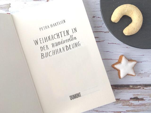 Petra Hartliebs Buchhandlung