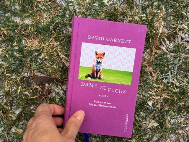 David Garnett: Dame zu Fuchs, Kurzrezension