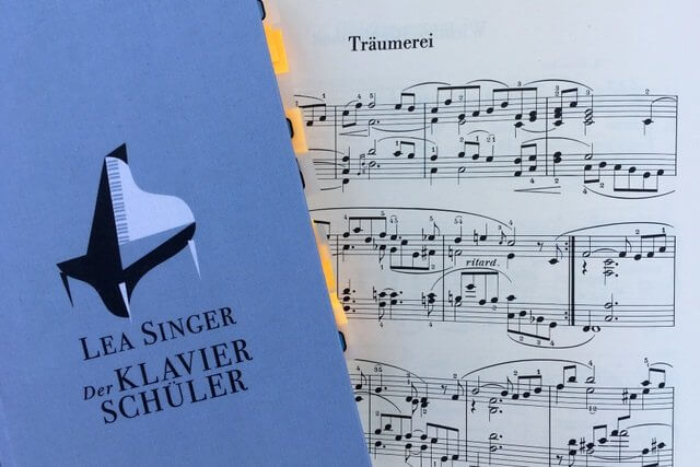 Lea Singer: Der Klavierschüler, Kampa Verlag, Rezension. Vladmir Horowitz, Nico Kaufmann