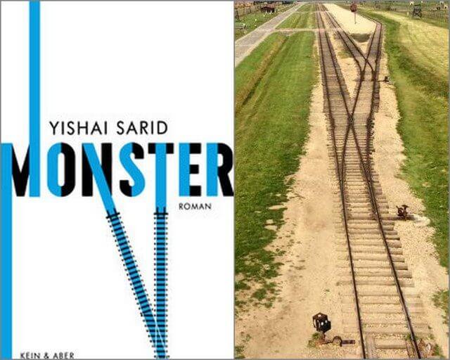Rezension: Monster von ishai Sarid, Kein & Aber