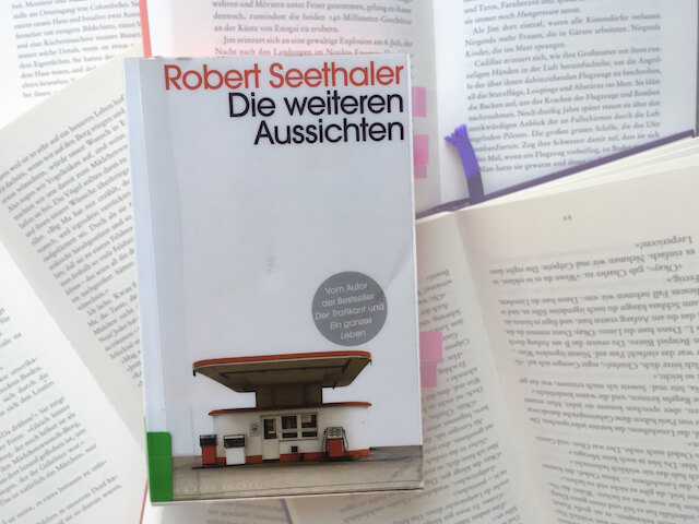 Seethaler - Tipp