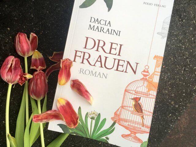 Rezension: Dacia Maraini, Drei Frauen, Folio-Verlag