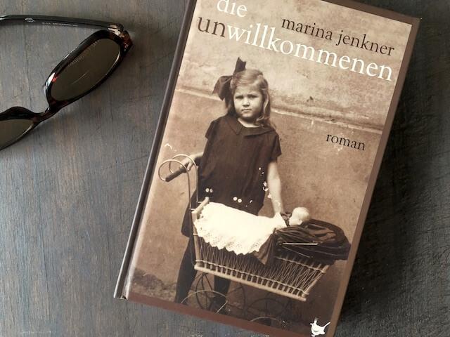 Die Unwillkommenen - Marina Jenkner