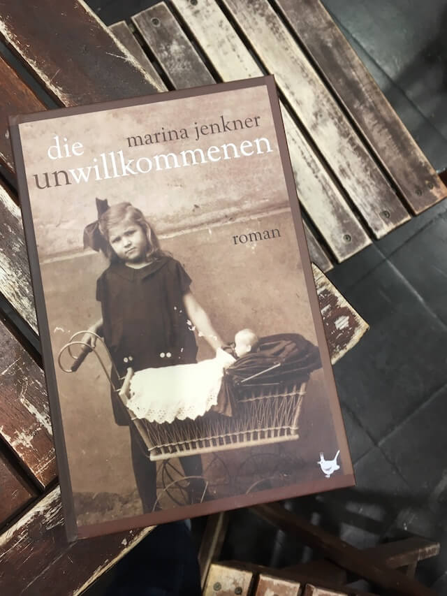 Marina Jenkner: die Unwillkommenen