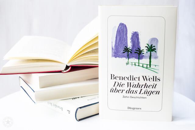 Bücher von Benedict Wells