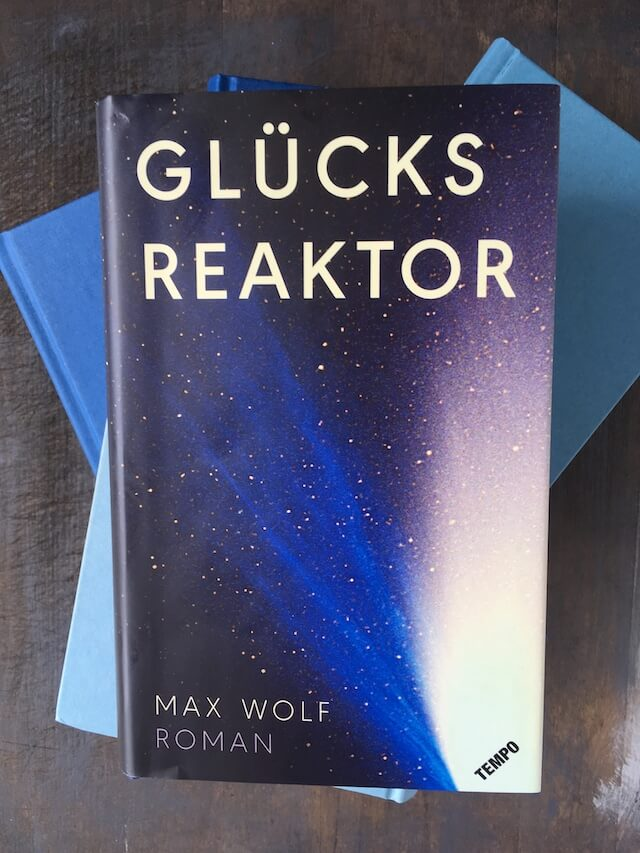 Glücksreaktor von Max Wolf