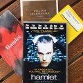 Hamlets Shakespeare