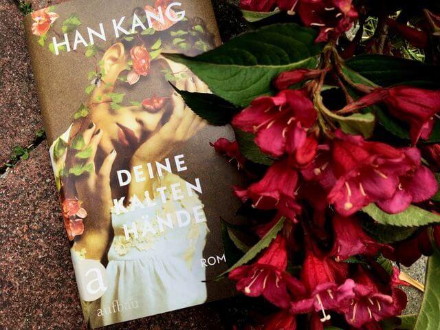 Han Kang: Deine kalten Hände, Rezension