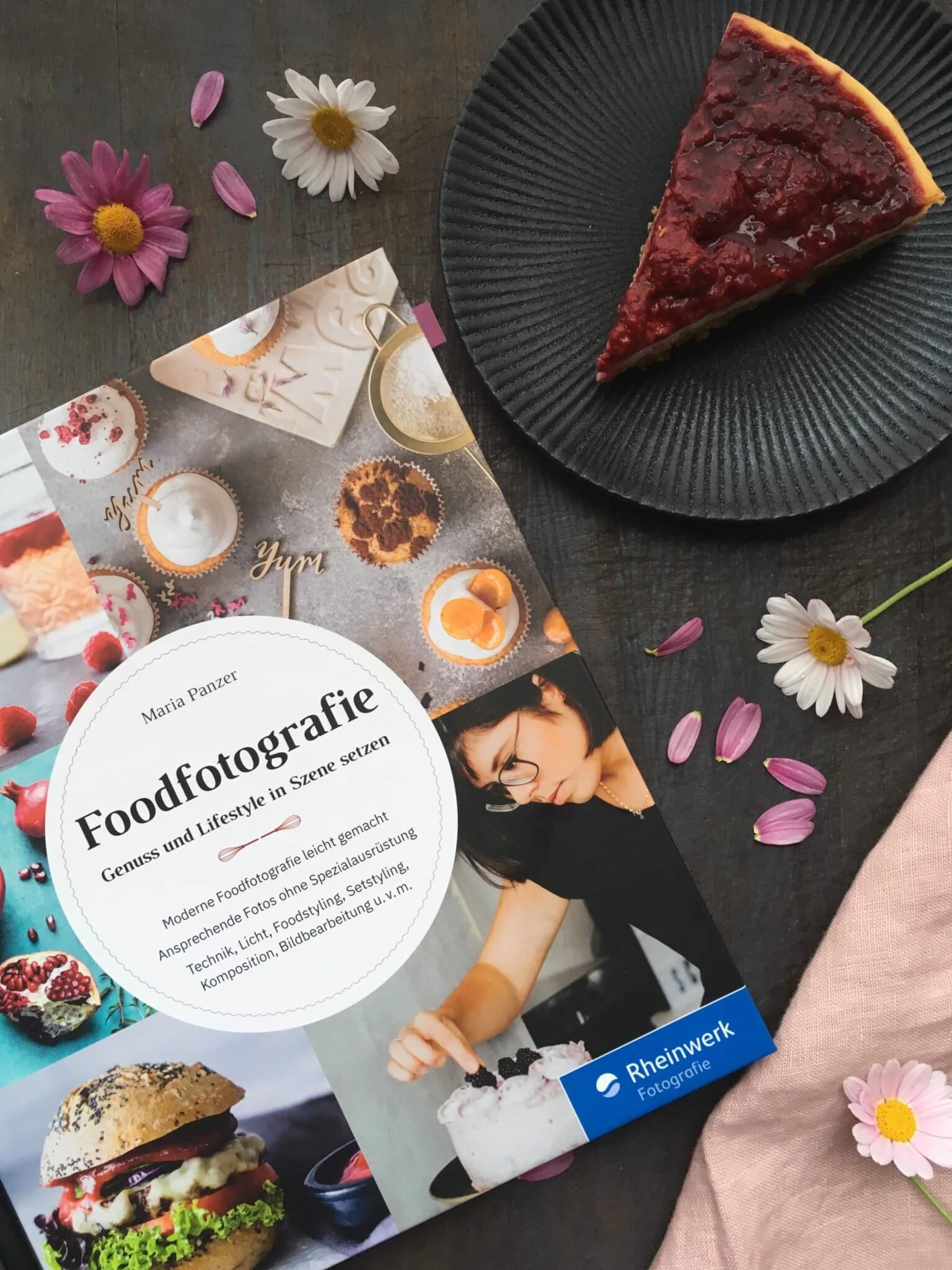 Foodfotografie mit Maria Panzer