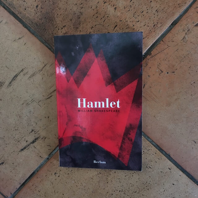 Hamlet vom William Shakespeare