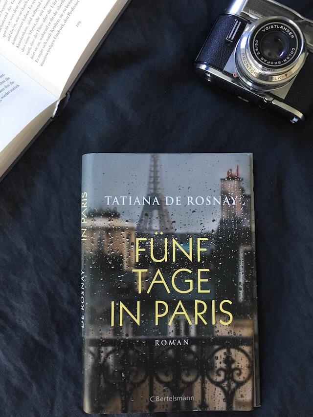 Roman von Tatiana de Rosnay