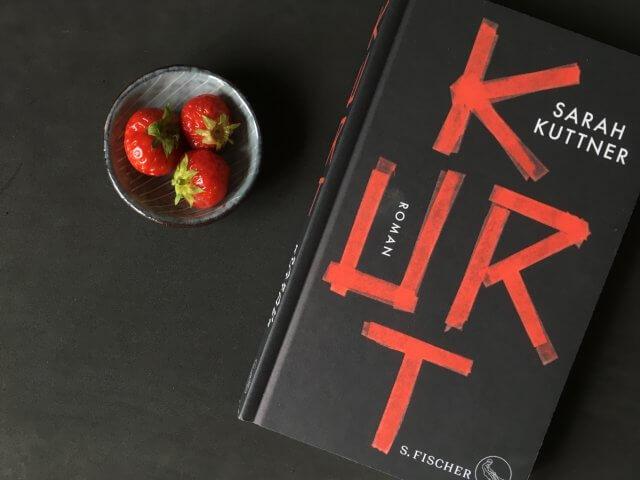 Kurt - Ein Buch über einen Tod