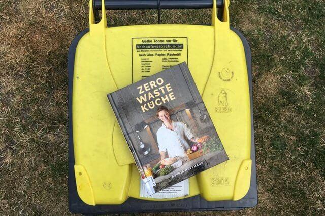 Sophie Hoffmann: Zero Waste Küche