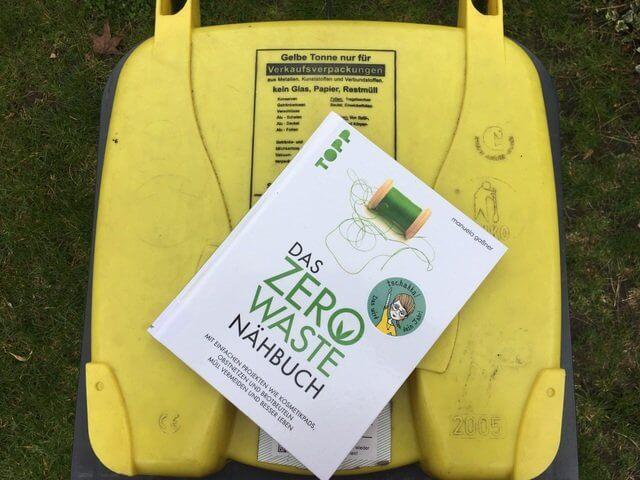 Manuela Gaßner: Das Zero-Waste Nähbuch