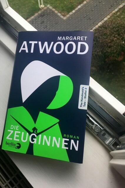 Margaret Atwood: Die Z euginnen