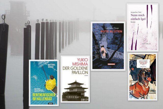 Neuerscheinungen November 2019 aus unabhängigen Verlagen