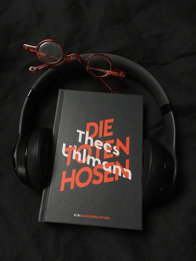 Thees Uhlmann - Die toten Hosen