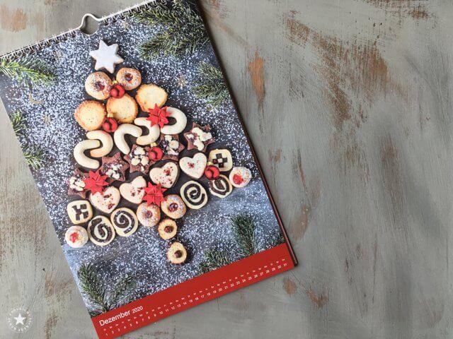 Kekskalender - Weihnachten