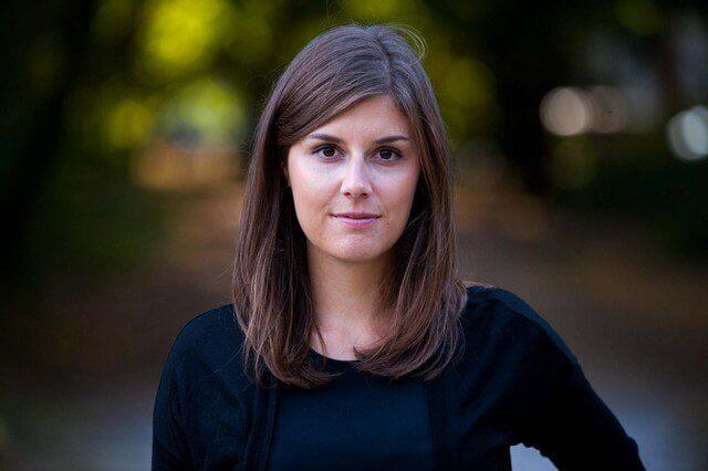 Nadine Schneider: Drei Kilometer, Jung und Jung, Bloggerpreis, Debütroman