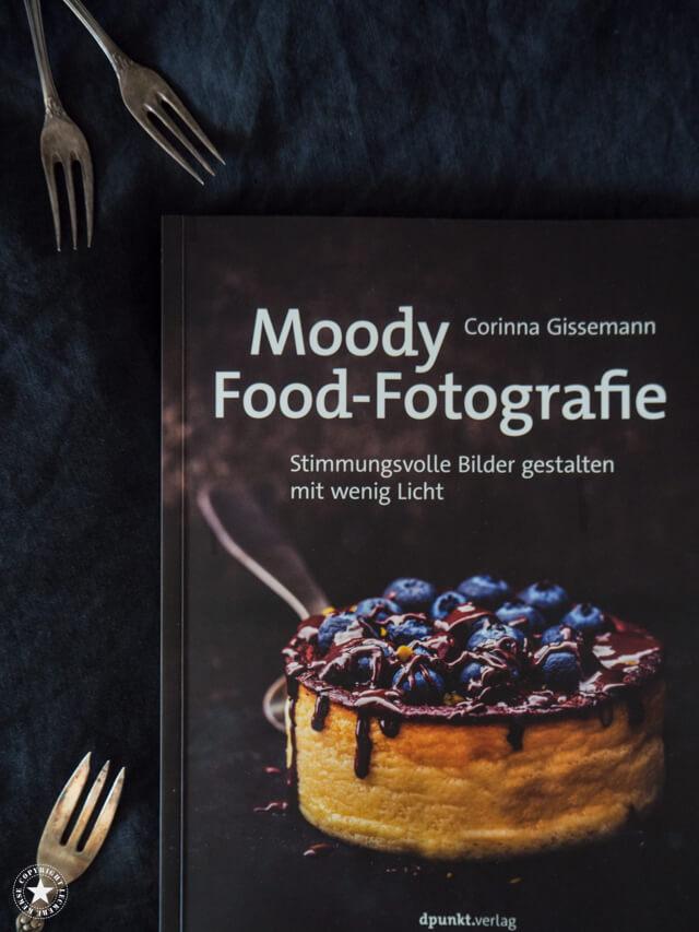 Moody Food-Fotografie von Corinna Gissemann