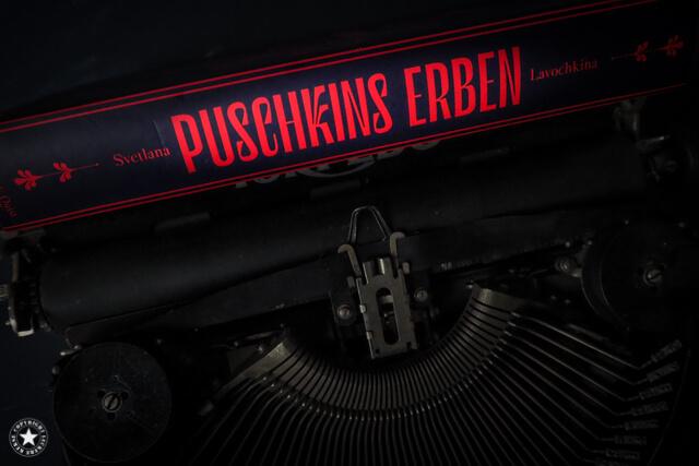 Puschkins Erben