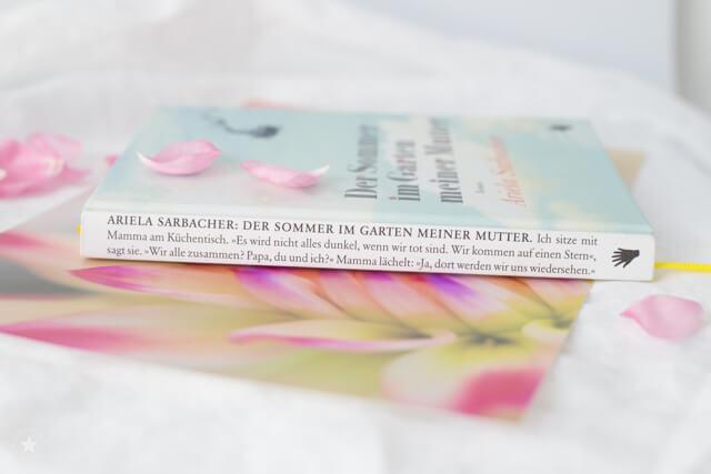 Ariela Sarbacher: Im Garten meiner Mutter