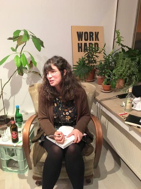 Jasmin Schreiber, Marianengraben, Debütroman, Eichborn Verlag, leseclubfestival