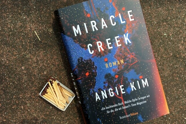 Rezension Miracle Creek von Angie Kim