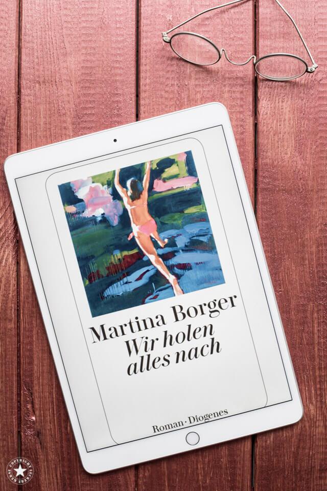 Martina Borger