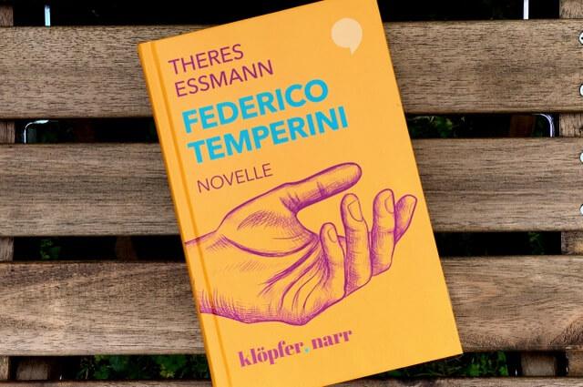Theres Essmann: Frederico Temperini