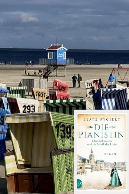 Beate Rgiert: Die Pianistin