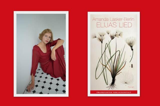 Elijas Lied von Amanda Lasker-Berlin