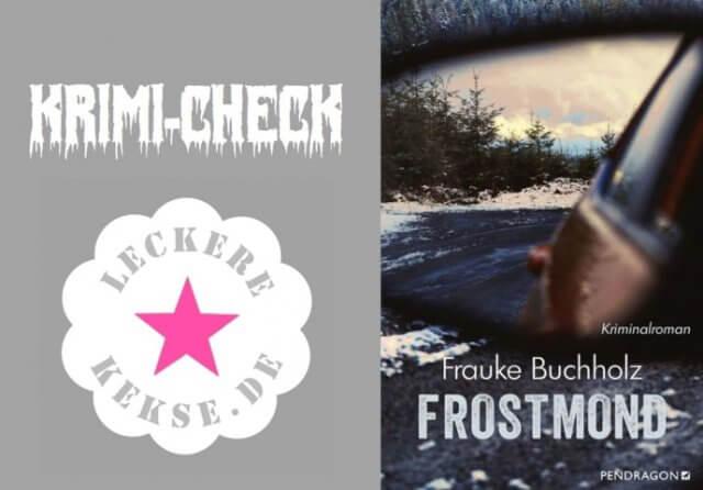 Krimicheck von Frostmond, Buch von Frauke Buchholz