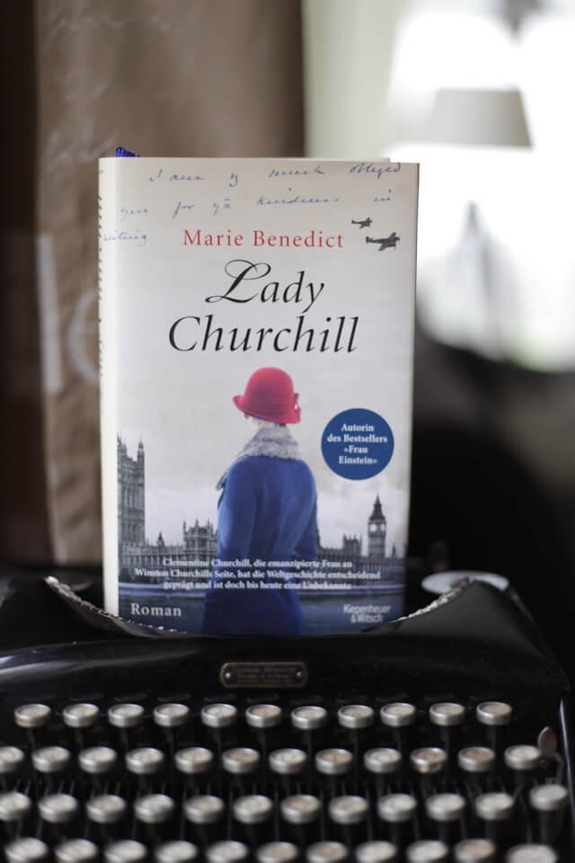 Lady Churchill - die Frau des Premierministers
